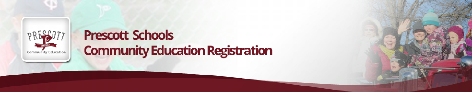Prescott School District - rSchoolToday Class Registration v3.0